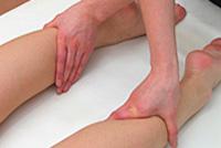 リンパマッサージ 痩身(ボディ)|米沢市エステティックサロン ビークラッセ(b-classe)
