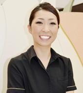 スタッフ紹介 渡部沙希|米沢市エステティックサロン ビークラッセ(b-classe)