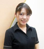 スタッフ紹介 清野真希|米沢市エステティックサロン ビークラッセ(b-classe)